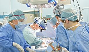心臓血管センター