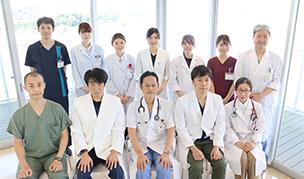 呼吸器病センター