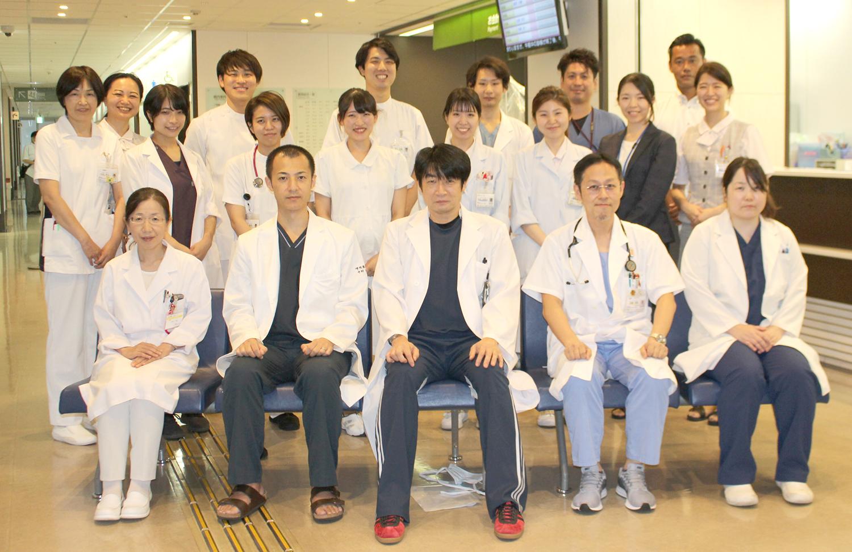 新松戸 中央 総合 病院 コロナ 感染:千葉県松戸市 病院 患者 職員